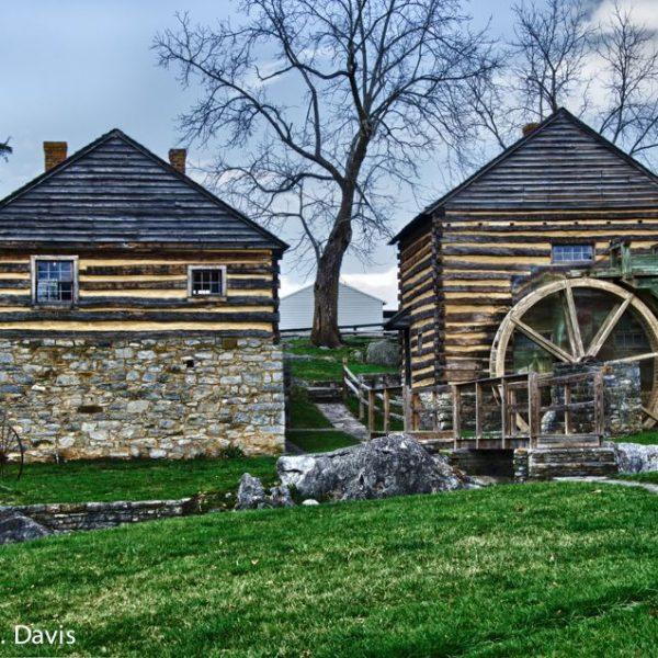 McCormick Mill No. 2