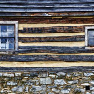 Mccormick Mill Windows