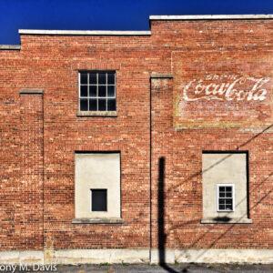 Coca Cola Building