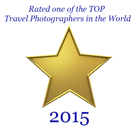 Top Travel Photographer in the World