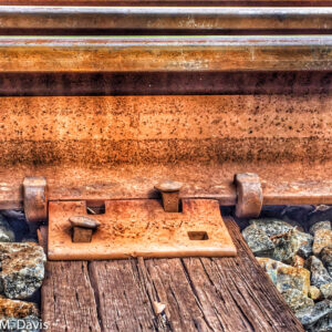 Wood, Rock and Steel