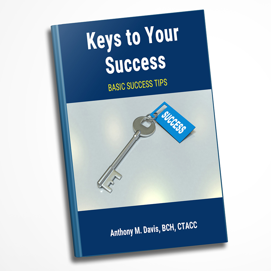 Keys to your success ebook