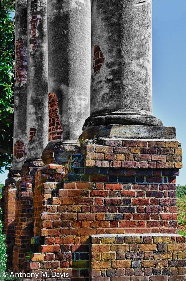Barboursville Ruins No. 3